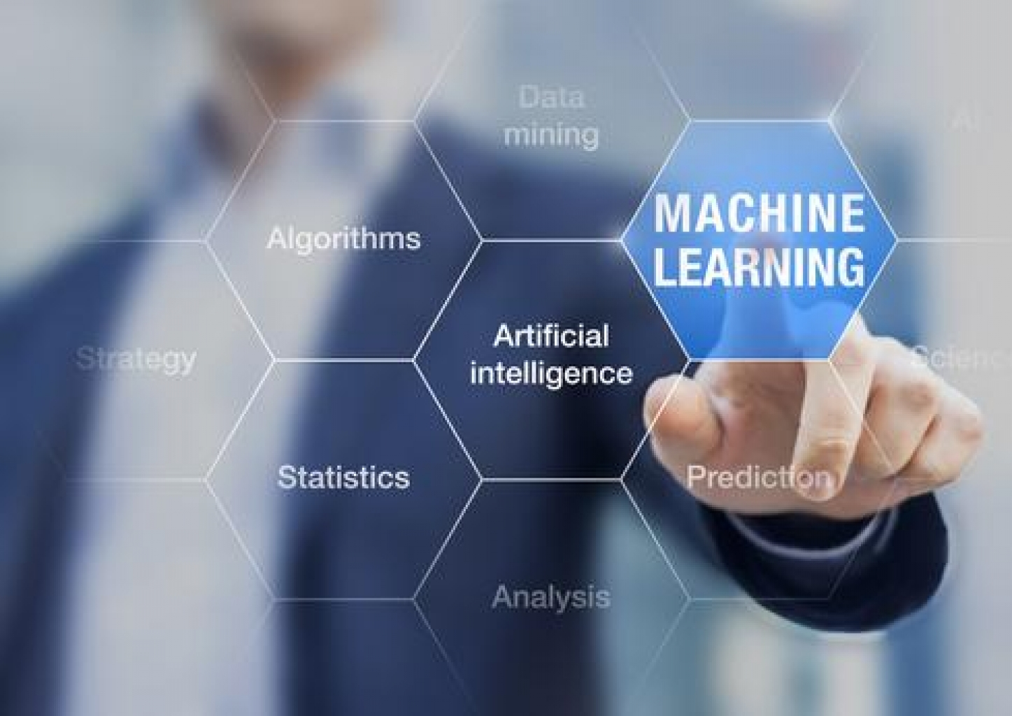 Machine Learning: come cambierà la SEO