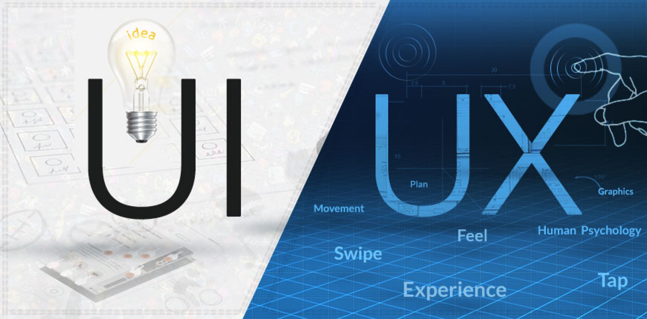 User Experience (UX) e User Interaction (UI): tutti i segreti per un sito user-friendly